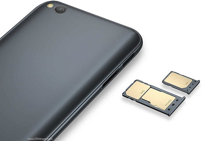 Xiaomi Go - 2 симки LTE