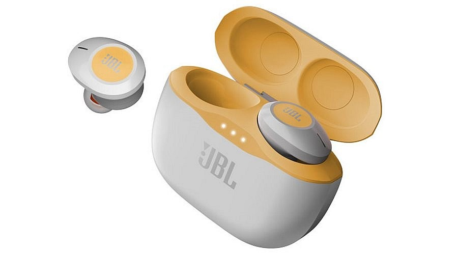 Новые True Wireless наушники от JBL - JBL TUNE 120TWS
