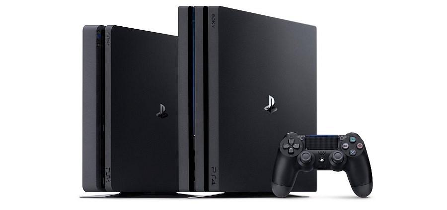 Что купить Sony Playstation 4 slim или Sony Playstation 4 Pro?