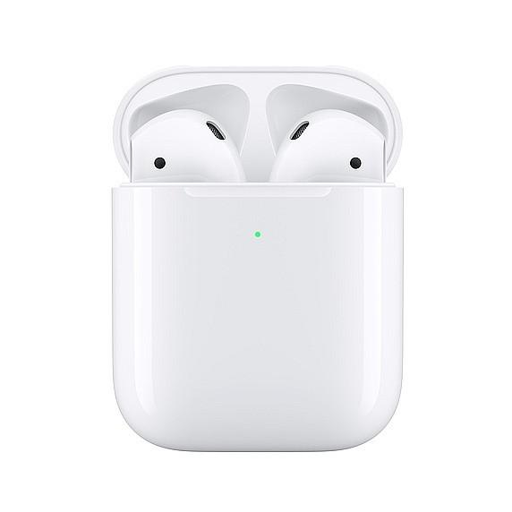 Apple Airpods 2 - вид  спереди