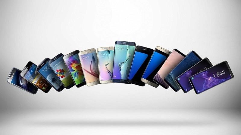 Как разобраться в сериях телефонов Samsung?