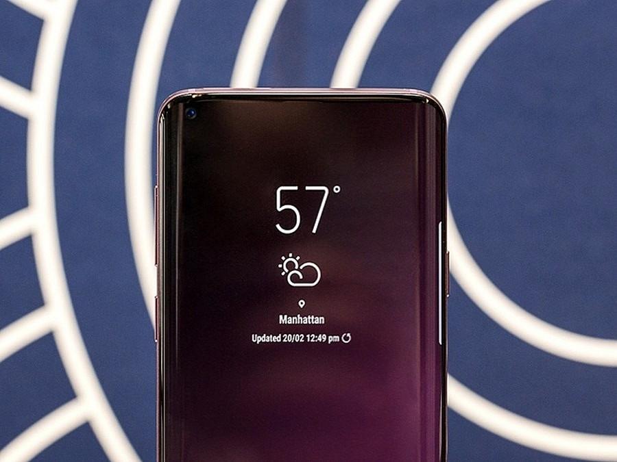 Как будет выглядеть Samsung Galaxy S10?