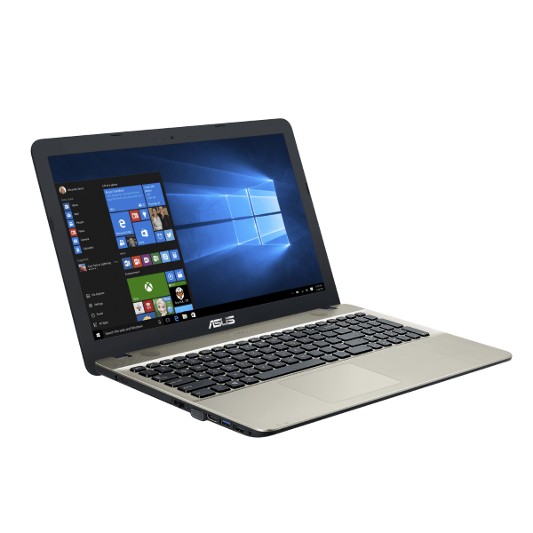 Ноутбук Asus 15.6 X541NA-GO008 N3350 4GB 500GB DOS 90NB0E81-M02360 Refubrished