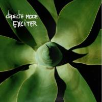 "Depeche Mode ‎""Exciter"" (2LP)"