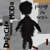 "Depeche Mode ""Playing The Angel"" (2LP)"