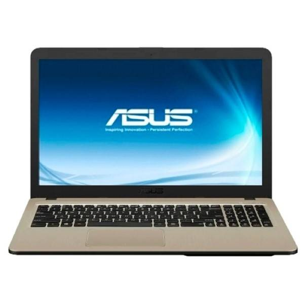 Ноутбук ASUS 15.6 X540MA-GO207 N4000 4GB 500GB HD600 ENDLESSOS RENEW 90NB0IR1-M02940