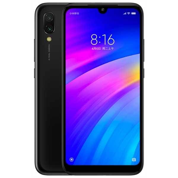 Смартфон Redmi 7 2/16GB