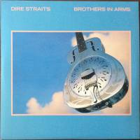 "Dire Straits ‎""Brothers In Arms"" (2LP)"