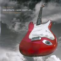 "Dire Straits & Mark Knopfler ‎""Private Investigations (The Best Of)"" (2LP)"
