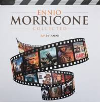"Ennio Morricone ""Ennio Morricone Collected""(2LP)"