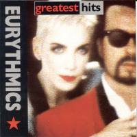 "Eurythmics ‎""Greatest Hits"" (2LP)"