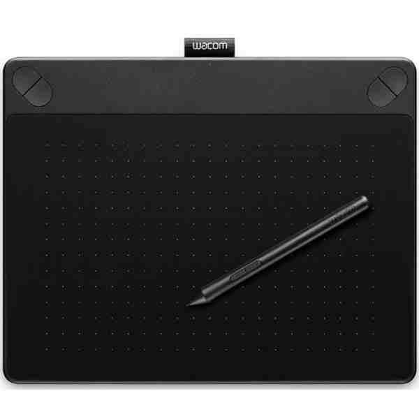 Wacom Intuos Comic Medium CTH-690C