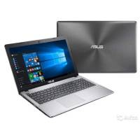 "ASUS 15.6"" R510VX-DM151T i7-6700 8Gb 1TB GeForce GT950M Dos Refubrished 90NB0BBJ-M03720"
