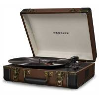 Crosley Executive Deluxe CR6019D