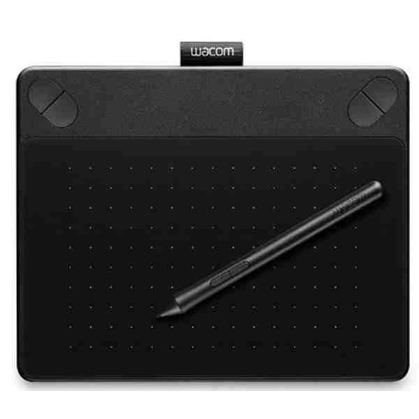 Wacom Intuos Photo Small CTH-490P