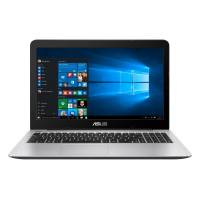 "Asus 15.6"" R558UR-DM324T  i5-7200U 4GB 1TB HDD GeForce930MX W10 90NB0BF2-M06300"