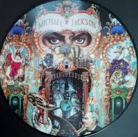 "Michael Jackson ""Dangerous""(2LP)"