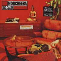 "Morcheeba ‎""Big Calm"" (LP)"