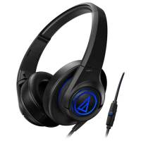 Audio-Technica ATH-AX5iS