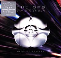 "The Orb Featuring David Gilmour ""Metallic Spheres"" (2LP)"