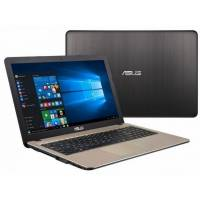 "Asus 15.6"" F541NA-GQD64T N3350 4GB 1000Gb Win10 Refubrished 90NB0E81-M08700"