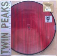 "Various ""Twin Peaks (Limited Event Series Soundtrack)"" (2LP)"