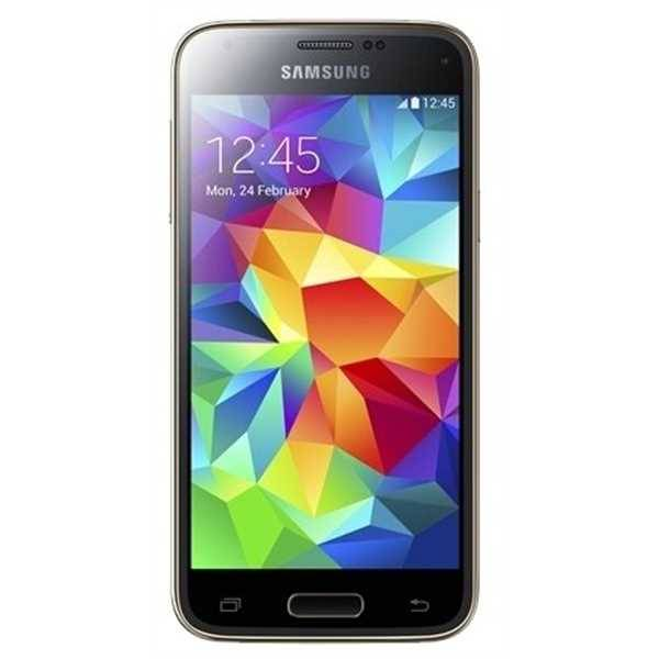 Смартфон Samsung Galaxy S5 mini SM-G800H/DS