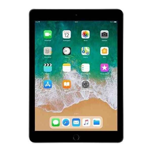Apple iPad (2018) 128Gb Wi-Fi + Cellular