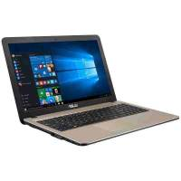 "Ноутбук ASUS 15.6"" X540YA-XO106T A8-7410 4Gb 1000Gb DVD-RW Refubrished Win10 M01310"