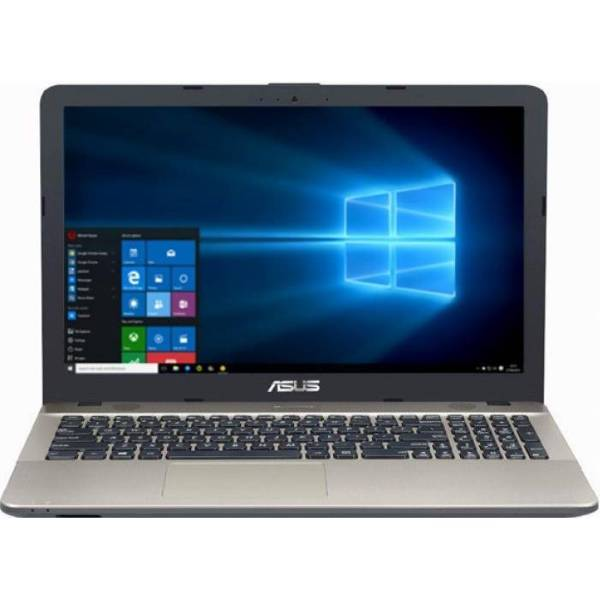 "Ноутбук Asus 15.6"" A541NA-GO180T N3350 4Gb 500GB intelHD WIN10 refurbished 90NB0E81-M02490"