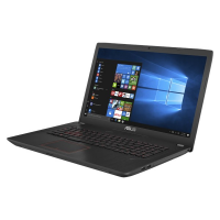 "ASUS FX753VD-GC261 17.3"" i5-7300HQ 8GB 1TB GTX1050 WIN10 Refubrished 90NB0DM3-M05580"