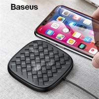 СЗУ Baseus BV Wireless Charger (WXBV-01)