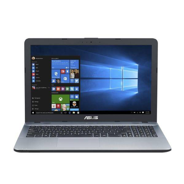 Ноутбук Asus 15.6 R541NA N4200 8GB 256GB SSD DVD Win10 Refubrished 90NB0E81-M04220