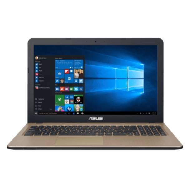 Ноутбук ASUS 15.6 D540NA-DM109T N3350 4Gb 128GbSSD IntelHD DVD-RW Refubrished Win10 90NB0HG1-M01980