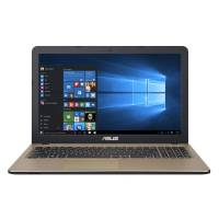 "Ноутбук ASUS 15.6"" F540YA-GK499T AMD A6-7310 4Gb 1TB AMD R4 DVD-RW WIN10 90NB0CN1-M07460 Refubrished"
