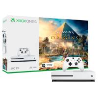 X-BOX One S 500Gb Assasin's Creed: Origins