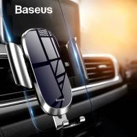 Автодержатель Baseus Future Gravity Car Mount (SUYL-WL0)