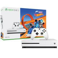 X-BOX One S 500Gb Forza Horizon 3 Hot Wheels