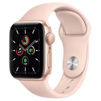 Apple Watch SE GPS 40mm Aluminum Case