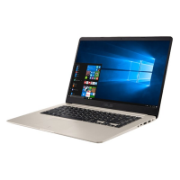 "ASUS 15.6"" S510UA-BQ121T i7-8550U 8Gb 256SSD NVIDIA MX150 Win10 Refubrished 90NB0GS5-M07430"