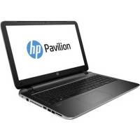 "Ноутбук HP Notebook 17.3"" 17-p005nf E1-6010 4Gb 1000Gb Win8.1 N0L74EAR"