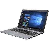 "Ноутбук ASUS 15.6"" R540LA-XX254T i3 4005U 4Gb 500Gb DVD-RW Refubrished Win10 M05180"