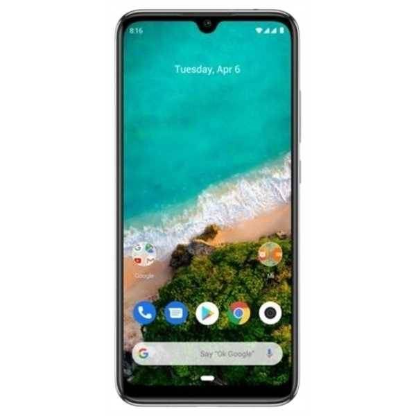 Смартфон Xiaomi Mi A3 4/128GB Android One