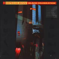 "Depeche Mode ‎""Black Celebration"" (LP)"