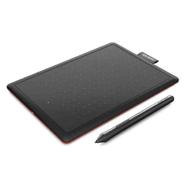 Wacom One by smal CTL-472-N